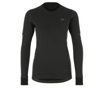 Active Flow - Langarmshirt - dark grey