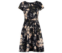 BILLIE AND BLOSSOM Freizeitkleid black