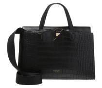 BROMPTON Handtasche black