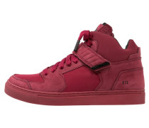 ENCORE - Sneaker high - burgundy