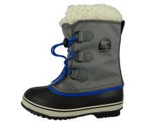 YOOT PAC Snowboot / Winterstiefel city grey