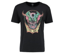 DOOMSLAYER - T-Shirt print - black
