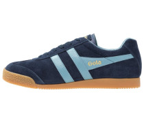 CMA192 - Sneaker low - navy/sky blue