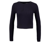 CUTABOUT Strickpullover navyblue