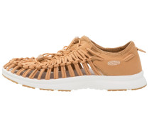 UNEEK O2 - Trekkingsandale - tan/white