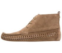 WESTLEY Ankle Boot desert