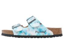 ARIZONA Pantolette flach pixel blue