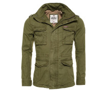 ROOKIE Übergangsjacke light khaki