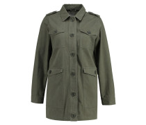 SALOME Leichte Jacke dusty olive