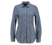 Bluse - medium chambray