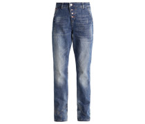 SAMANTHA Jeans Relaxed Fit premium light blue wash