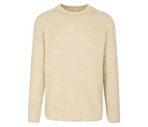 HAYDEN Strickpullover corn yellow