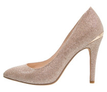 High Heel Pumps star rose