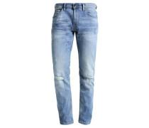 PIERS - Jeans Straight Leg - light stone wash
