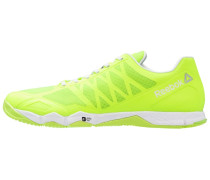 CROSSFIT HIIT TR 1.0 - Trainings- / Fitnessschuh - solar yellow/silver
