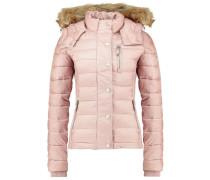 LUXE FUJI Winterjacke blush pink
