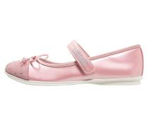 VANESSA Riemchenballerina pink