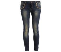JAIME Jeans Slim Fit blue denim