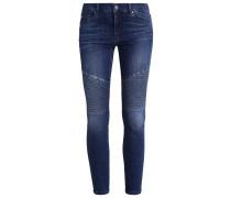 HELENA Jeans Slim Fit blue denim