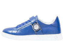 Sneaker low bluette/nickel
