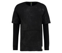 ORDA Sweatshirt black/grey