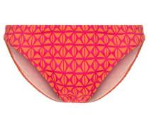 ST. MONICA BikiniHose orange/pink