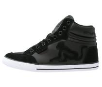 BOSTON Sneaker high anthracite