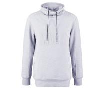 PISA Sweatshirt grey marl