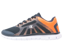 ALPHA Laufschuh Neutral navy/orange