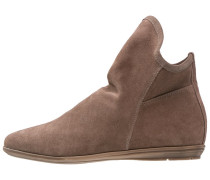 DALIA Ankle Boot taupe