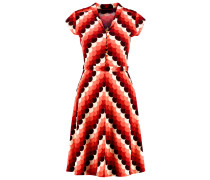 EMMY FRISKY - Blusenkleid - rumba red