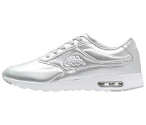 MILLA - Trainings- / Fitnessschuh - silver/white