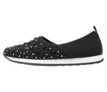 CERISA Sneaker low black