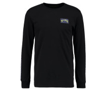 HAZE CORE FIT - Langarmshirt - black