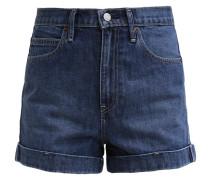 Jeans Shorts medium indigo