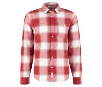Hemd red/grey