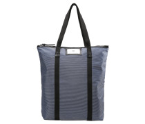 Shopping Bag - ultra blue