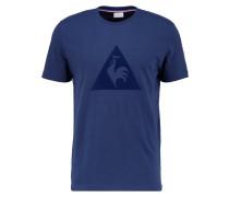 TShirt print dress blues