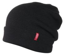 NEW SLOUCHY - Mütze - regular black
