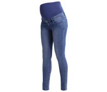 AVI Jeans Slim Fit blue denim