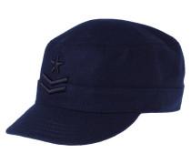COMMAR Cap blau