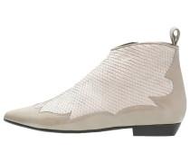 SIERA Ankle Boot shade taupe/intaga perla
