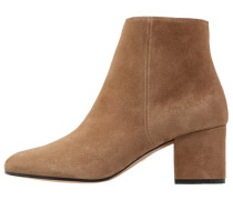 LOGAN Ankle Boot khaki