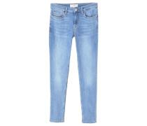 OLIVIA - Jeans Skinny Fit - light blue