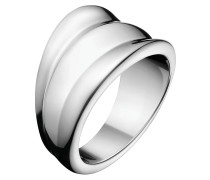 GLORIOUS - Ring - silver-coloured