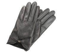 LYNNA Fingerhandschuh black