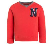 PIM Sweatshirt bright red