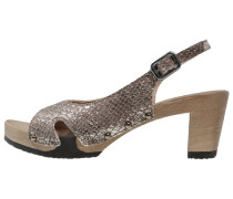 MAIKE Clogs grey