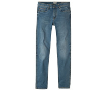 Jeans Slim Fit medium vintage blue