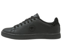 K-TEN - Sneaker low - black